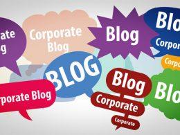 Startups e blogs: Primeiros passos práticos