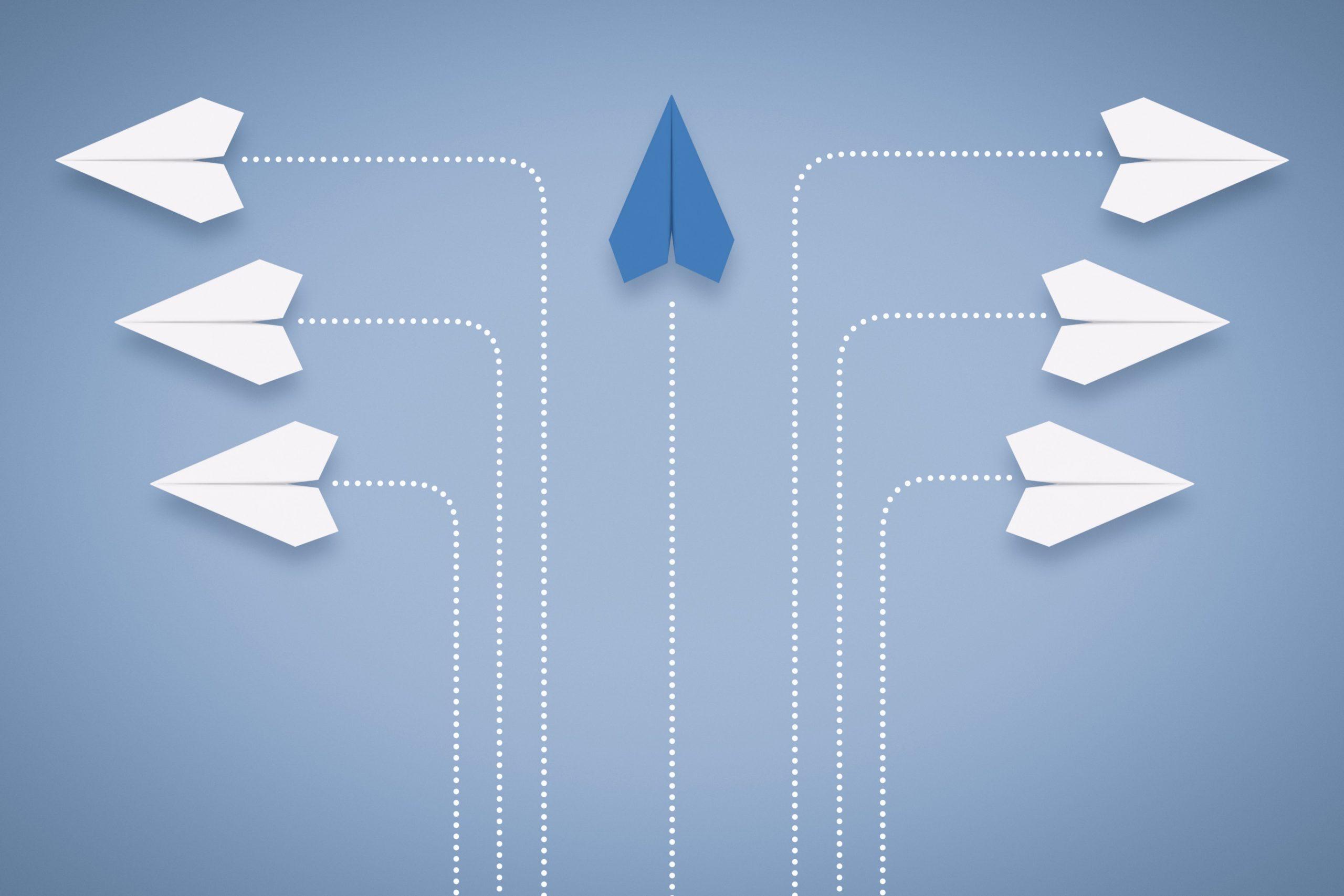 Planejamento e Registro Estratégico: sua empresa tem um?